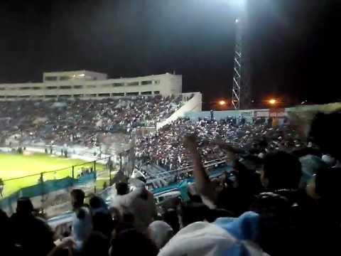 Gimnasia y Esgrima de Jujuy (Lobo Norte) - La Banda de la Flaca - Gimnasia y Esgrima Jujuy