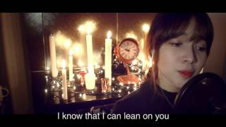 Video BEAUTIFUL (Goblin OST) - Crush (English Version Cover by Kristel Fulgar) download in MP3, 3GP, MP4, WEBM, AVI, FLV Mei 2017