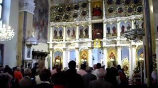 Church Slavonic Hymns and Chants