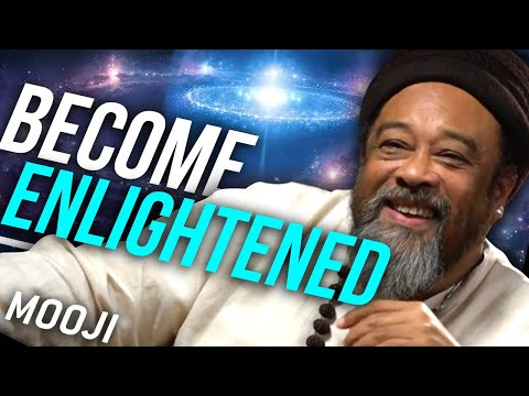 "Mooji Interview: ""The Real Turning Point In My Life"""