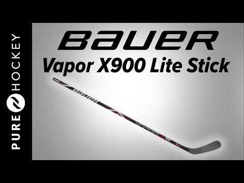Bauer Vapor X900 Lite Hockey Stick | Product Review