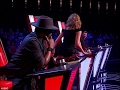 Top 5 Emotional audition in the Voice ★ In the world- The Voice 2016