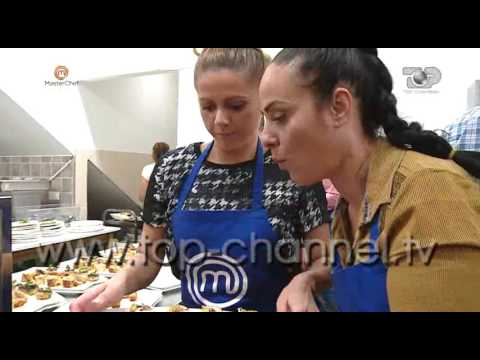 MasterChef Albania 3, Pjesa 2 - 27/11/2015