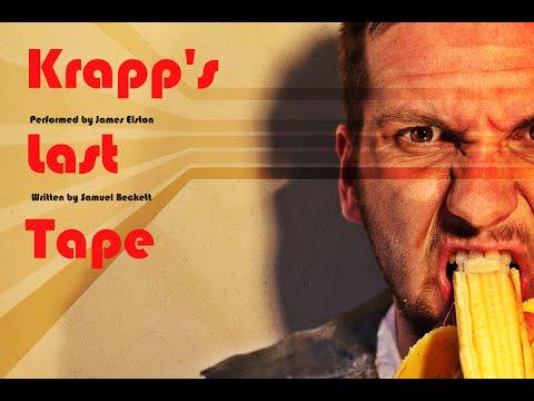 Krapp's Last Tape | Analysis |
