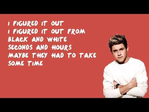 You & I - One Direction (Lyrics)