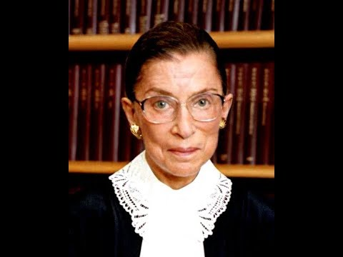 Supreme Court Justice Ruth Bader Ginsburg Has Been Seriously Injured
