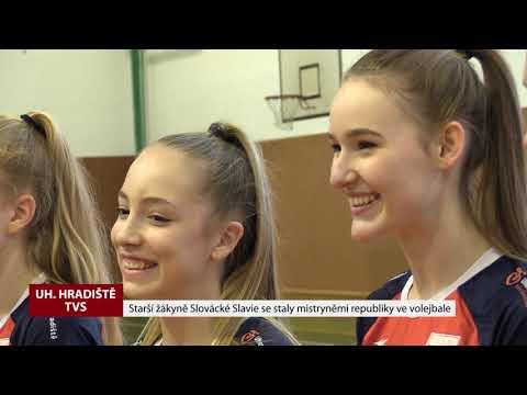 TVS: Deník TVS 5. 6. 2019