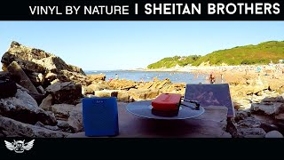 Sheitan Brothers - Live @ Vinyl By Nature, Episode 5 2016