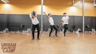 Video Blurred Lines - Robin Thicke / Quick Style Crew Choreography / 310XT Films / URBAN DANCE CAMP MP3, 3GP, MP4, WEBM, AVI, FLV September 2018