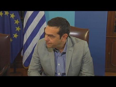 Πρώτη φορά, μετά από 8 χρόνια, που πρωθυπουργός θα μιλήσει στη ΔΕΘ για το σχέδιο της κυβέρνησής του