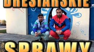 Skecz, kabaret = Kabaret Czwarta Fala - Dresiarskie Sprawy (Kloc i Wentyl)