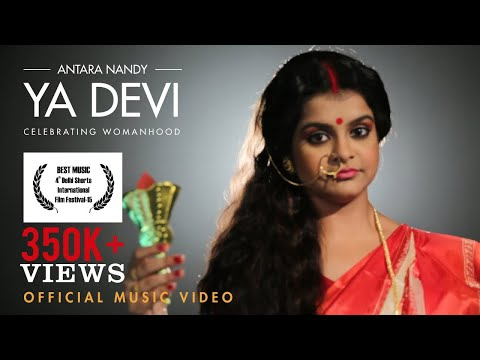 Ya Devi - Celebrating Womanhood