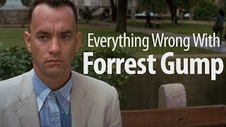 Video Everything Wrong With Forrest Gump In 16 Minutes Or Less MP3, 3GP, MP4, WEBM, AVI, FLV Maret 2019