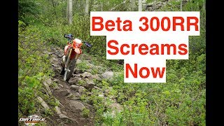 4. The Beta 300RR is Screaming Now :) | Episode 277