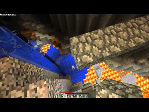Ep'3 Minecraft Survival Island