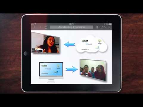 AEI Animation: Combining Educational Resources with Remote Coaching
