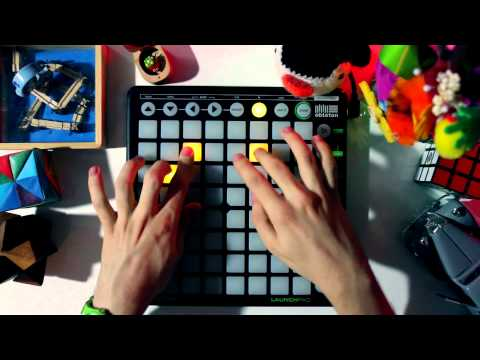 Yiruma - River Flows in you (Launchpad cover)