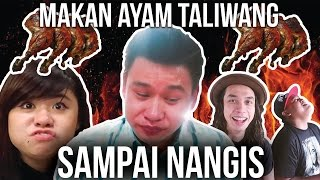 Video AYAM TALIWANG BERSAUDARA | Ayo Makan | GERRY GIRIANZA ft. BLACK & ELISABETH WANG + RICKY MP3, 3GP, MP4, WEBM, AVI, FLV Januari 2018
