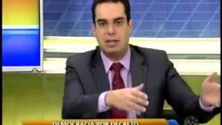JM SBT - O DECRETO GOLPISTA DE DILMA - YouTube