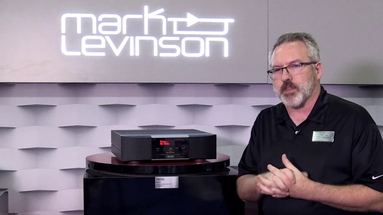 Preview image - Mark Levinson 5101