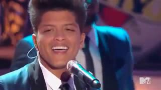 Video Bruno Mars - Valerie (Tribute to Amy Winehouse) MP3, 3GP, MP4, WEBM, AVI, FLV Maret 2017