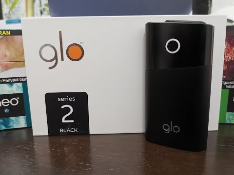 [HKLReviews] GLO Malaysia: HNB Device That Worth Every Penny!