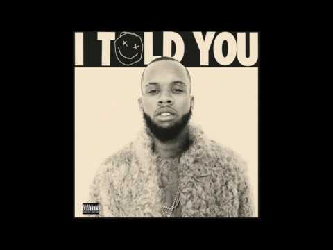 Tory Lanez - Cold Hard Love