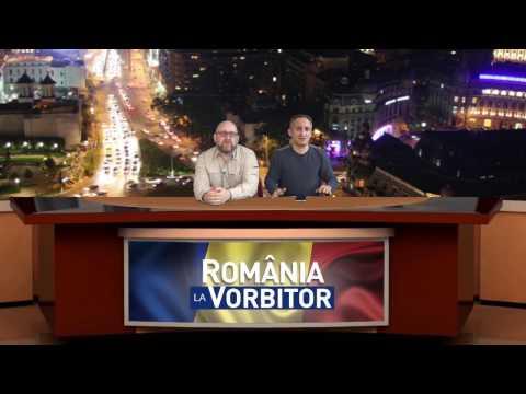 Emisiunea România la Vorbitor – 21 februarie 2017