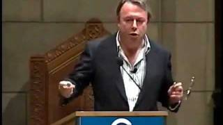 Khmer Others - Christopher Hitchens vs. God (god loses by the way)