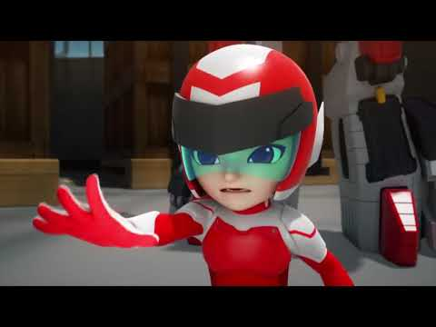Swag's Big Reveal | Tobot Galaxy Detective  | Tobot Galaxy English | Full Episodes