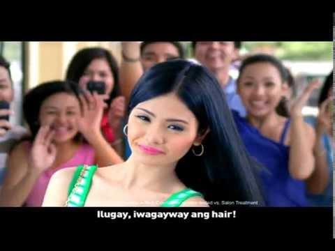 Rejoice Haba ng Hair MTV ft  Abra