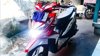 Video modifikasi motor beat cbs NKRI harga mati MP3, 3GP, MP4, WEBM, AVI, FLV September 2018