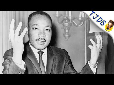 MLK's Anti-War & Economic Radicalism Got Him Killed