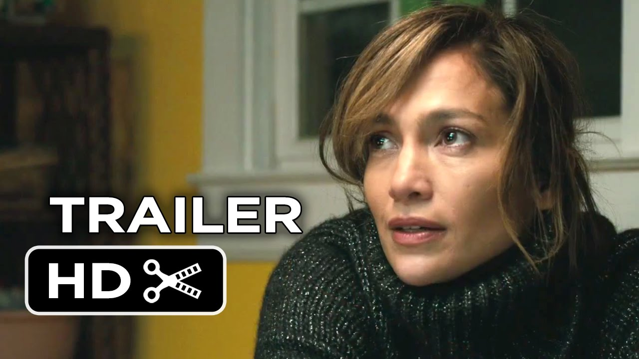 Lila & Eve Official Trailer #1 (2015) – Jennifer Lopez, Viola Davis Thriller HD #Estrenos #Trailers