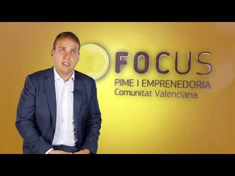 Adrián Ballester, Vicepresidente de la Diputación de Alicante en #FocusPyme Vega Baja[;;;][;;;]