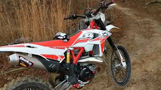 2. 2018 BETA 300RR FIRST RIDE REVIEW