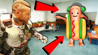 What's up guys, back with another hilarious Black Ops 3 video! In todays video, Tranium & his friends play hide and seek on the craziest black ops 3 modded maps! Lets try smash 5,000 likes and i'll upload more modded hide and seek! Subscribe & join the road to 3Mil subs - https://goo.gl/9g7jnmCheck out Tranium the creator here for more hilarious BO3 Videos: https://www.youtube.com/user/HypeClue------------------------------------------------------------------------------How to submit:1) Upload a video to youtube (unlisted or public)2) Simply go on our channel and send it to us via 'Send message'3) In the youtube message let us know that we're are allowed to upload it & put the link to the video in that message.4) That's it!------------------------------------------------------------------------------Don't forget to follow us on twitter :)http://www.twitter.com/BCCgaming-------------------------------------------------------------------------------If you havn't subscribed already, what are you doing! find the funniest videos from us everyday here:http://www.youtube.com/bestcodcomedy------------------------------------------------------------------------------