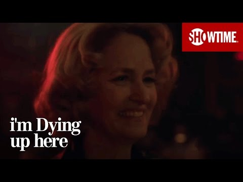 I'm Dying Up Here Season 1 (Promo 'The Goldie Age')