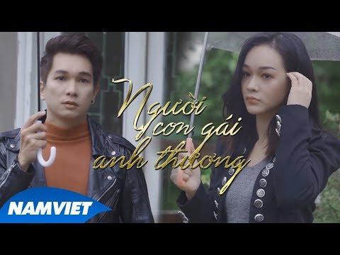 Người Con Gái Anh Thương - Khang Chí Vinh (MV OFFICIAL) - Thời lượng: 6 phút, 1 giây.