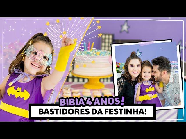 Montando a FESTA DA BIBIA! #CHATATODODIA   Lu Ferreira   Chata de Galocha - Chata de Galocha