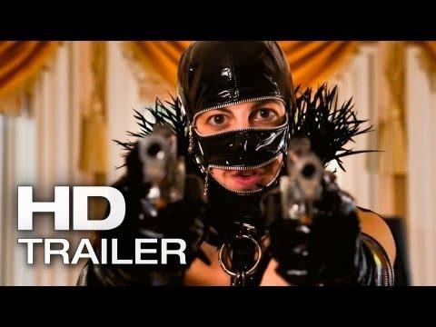 KICK ASS 2 Trailer 2 Deutsch German | 2013 Official Film [HD] (видео)