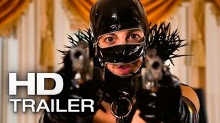 Nonton KICK ASS 2 Trailer 2 Deutsch German | 2013 Official Film [HD] Film Subtitle Indonesia Streaming Movie Download