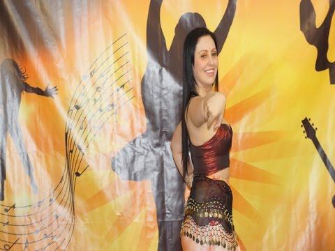 Dani Pessôa | Pgm Show&Art | Dança Comigo