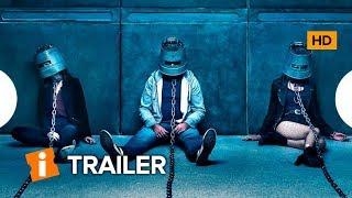Jogos Mortais - Jigsaw | Trailer Oficial Dublado