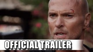 Dead Drop Official Trailer - Luke Goss
