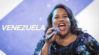 Ingrid Rosario | Venezuela 2008