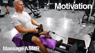 Motivation to get you to GYM ! This is a bit of Dmitri in gym doing some back exercises.I am 80 kilo weight here (176 pounds)  i seem, to being staying at this weight as i drop fat add muscle