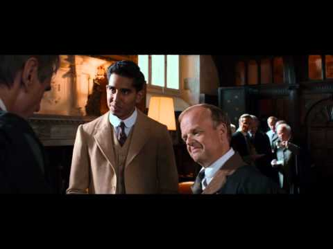 The Man Who Knew Infinity (Clip 'Littlewood Introduces Ramanujan')