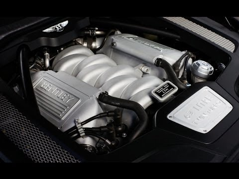inside - Watch the construction of the new Bentley Mulsanne twin turbo V8 motor, built by a small group of engineers in a corner workshop of the Crewe facility. This ...