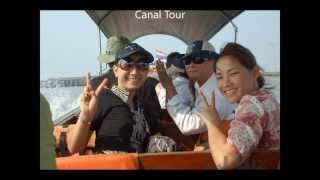 Top Bangkok Travel&Sightseeing In Thailand: Cultural, Adventure, Music&Food Tours